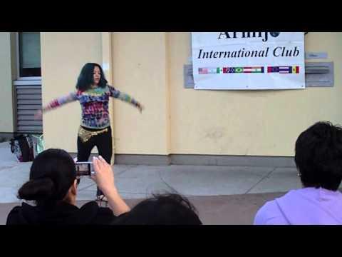 Suisun Library Dance 7 (2011)