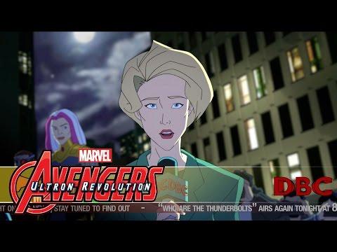 Marvel's Avengers Assemble 3.06 (Clip)