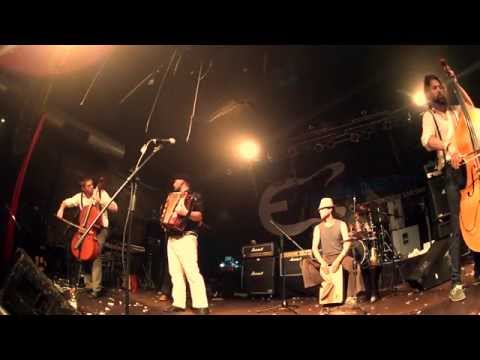 Matou Noir - Dance of Joy @ Emergenza Landesfinale 2014