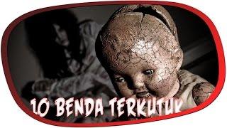 Video MENYERAMKAN!!! INILAH 10 BENDA TERKUTUK PALING MENGERIKAN DI DUNIA!!! MP3, 3GP, MP4, WEBM, AVI, FLV November 2018