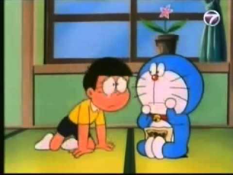 Doraemon bintang harapan