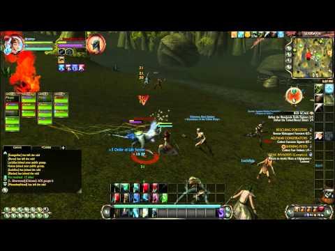 MMC Gameplay: Rift - Invasions and Rifts