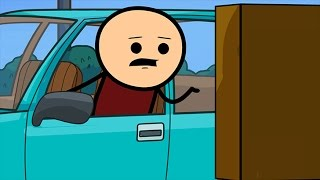 Cyanide and Happiness - Drive-Thru