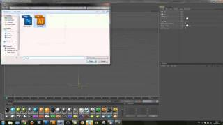 This is the 2nd part of the digitalizing tutorial. In this tut i will show you how you can get the image nicer in Illustrator and how to add 3D in Cinema 4D....