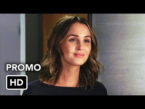 Grey's Anatomy 13.02 Preview