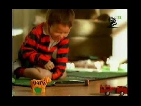IKEA dildo commercial 2002