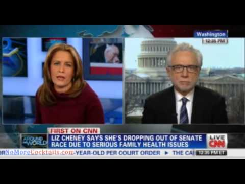Liz Cheney dropping out Senate race due to serious health issues in her family