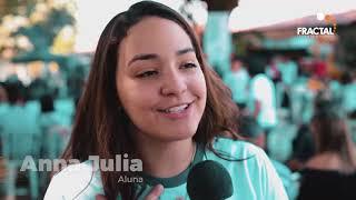 CIÊNCIA, CULTURA E ARTES COLÉGIO FRACTAL 2018