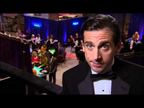 The Office - Casino Night