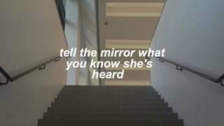 billie eilish   idontwannabeyouanymore lyrics