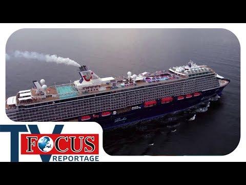 Mein Schiff 6: Kreuzfahrt auf Probe - Mit der Mein  ...
