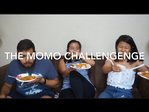 Video MOMO CHALLENGE - 2 Nepali girls Vs Hispanic boy download in MP3, 3GP, MP4, WEBM, AVI, FLV January 2017