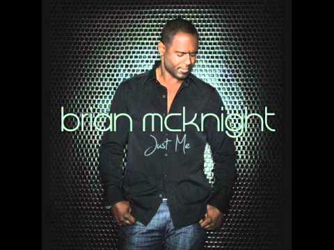 Brian McKnight - Just Me (2011)