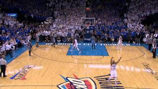 """2014 NBA Playoffs 1st Round - """"A Sky Full of Stars""""- Coldplay"""