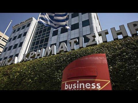 Τράπεζα της Ελλάδας: Αισιοδοξία και προειδοποιήσεις – economy