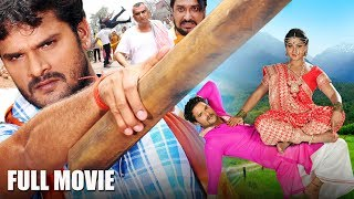 Video SUPERHIT BHOJPURI Movie 2018 | KHESARI LAL YADAV & KAJAL RAGHWANI | HD MP3, 3GP, MP4, WEBM, AVI, FLV Juli 2018
