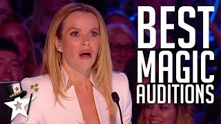 Video All Magicians on Britain's Got Talent 2018 | Got Talent Global MP3, 3GP, MP4, WEBM, AVI, FLV Desember 2018