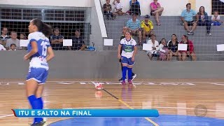 Copa Record: Itu e Salto estão na final do campeonato pela região de Sorocaba