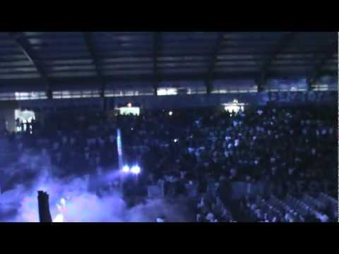 PAROUSIASI ROSTER APOLLON LEMESOU 2012-13 OUSIES POTO KAI NTOUMANI (видео)