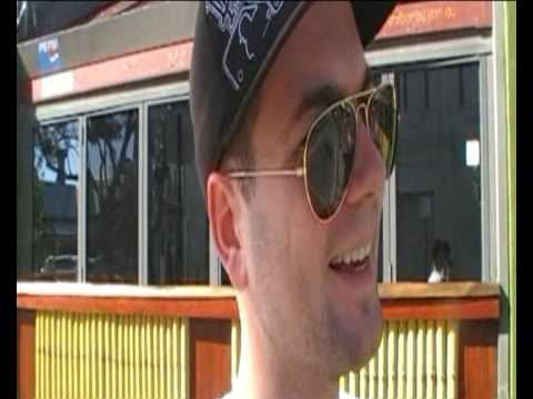 Bambu Backpackers Perth Videosu