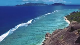 Set sail on a Seychelles sailing holiday with Sunsail, with the chance to discover Praslin, La Digue, and the stunning national...