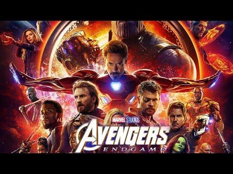 AVENGERS ENDGAME : FULL MOVIE facts |Marvel Superhero Movie HD |Marvel Studios'