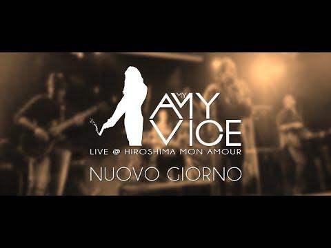 My Amy Vice live@Hiroshima Mon Amour - \