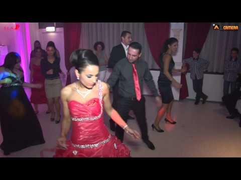 AlpCamera: Braut Bräutigam Show