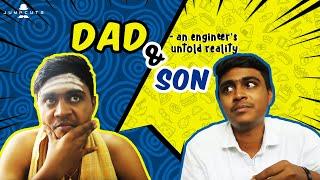 Video Dad & son - an engineer's untold reality MP3, 3GP, MP4, WEBM, AVI, FLV November 2017