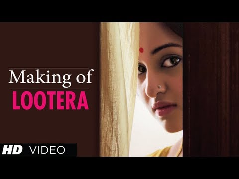 sonakshi - Presenting the 1st part of Making of Lootera, starring Ranveer Singh & Sonakshi Sinha. SUBSCRIBE T-Series channel for unlimited entertainment http://www.yout...