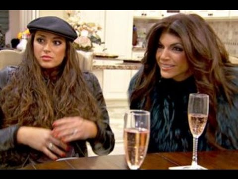 """Real Housewives Of New Jersey After Show Season 6 Episode 7 """"Roses Are Red, DNA is Blue"""" 