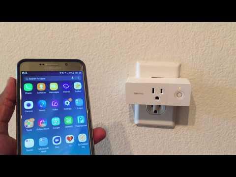 Wemo mini setup And troubleshooting (using Android phone for Demo)