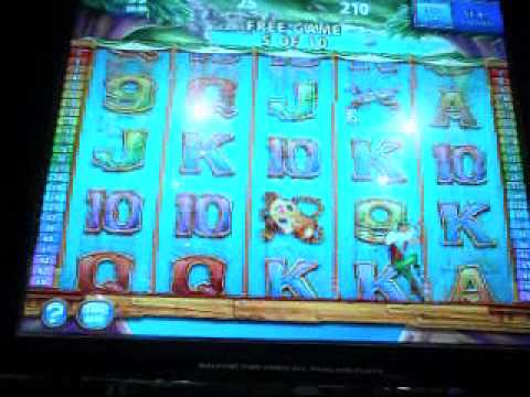 Pirates Slot Hits - Orion Gaming