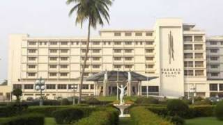 Federal Palace Hotels Victoria Island Lagos