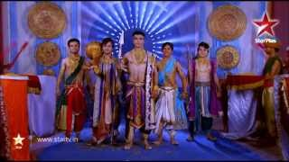 Video Draupadi's Children Entry Song MP3, 3GP, MP4, WEBM, AVI, FLV Juni 2018