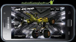 2XL MX Offroad videosu