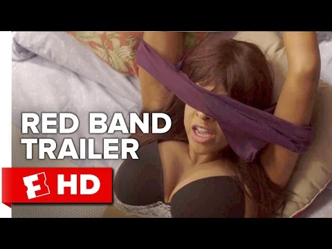 Fifty Shades Of Black Official Red Band Trailer With Jane Seymour Marlon