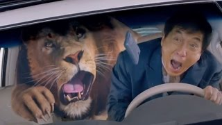Nonton Kung Fu Yoga | official trailer #2 (2017) Jackie Chan Film Subtitle Indonesia Streaming Movie Download