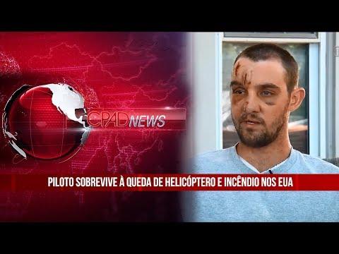 Boletim Semanal de Notícias CPAD News 130
