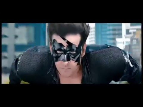 Download Krrish 4 Official Teaser Hrithik Roshan Latest Bollywood Movie 2016   YouTube HD Video