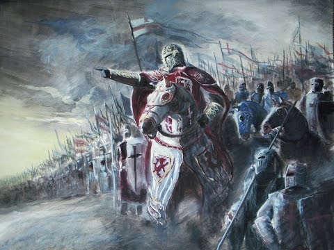 March of the Templars: The Crusades