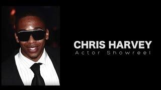 Chris Harvey's Showreel