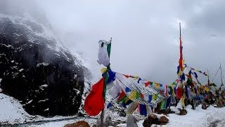 Lachung India  City pictures : Beautiful North Sikkim, zero point, lachung, india 2013.