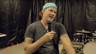 If you're new, Subscribe! → http://bit.ly/subscribe-loudwire Red Hot Chili Peppers' 'Blood Sugar Sex Magik' and Nirvana's 'Nevermind' both came out on Sept.