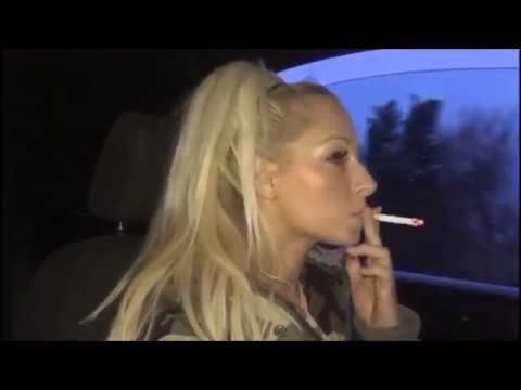 Video Ani smoking in her car download in MP3, 3GP, MP4, WEBM, AVI, FLV January 2017
