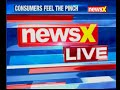 Fuel prices hit new high, Congress attacks centre for rise in price - Video