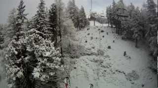 Igls Austria  city photo : Skiing in Igls, Austria