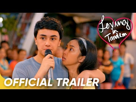 Official Trailer | 'Loving In Tandem'
