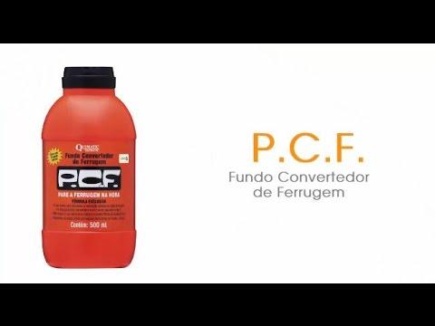 Vídeo: P. C. F. – Fundo Convertedor de Ferrugem