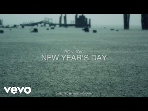 Bon Jovi - New Year's Day